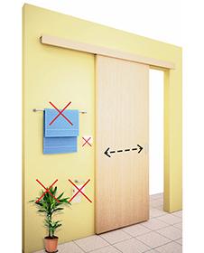 Sliding Bathroom Doors Singapore. Bathroom Door Design Bathroom Door ...